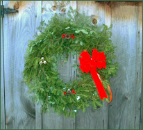 Pleasant Valley Tree Farm - Wreath