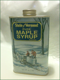 Pleasant Valley Tree Farm - Vermont Pure Maple Syrup